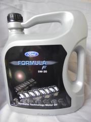 955955 Ford Formula F MOTOROVÝ OLEJ 5W-30 5L FORD