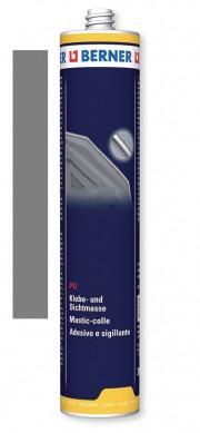 244296 Berner Lepící tmel-šedý 300ml Auto Petr
