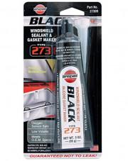 27309 Těsnění  plošné černé TMEL Auto Petr