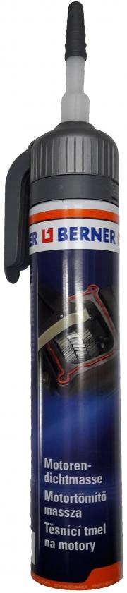 91167 Berner Tmel na motory 200ml Auto Petr