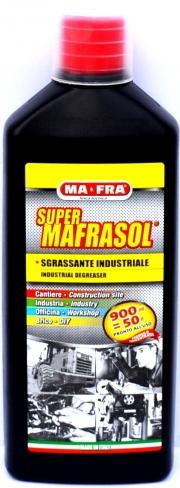 MFH0267 Mafra Supermafrasol - uni čistič Auto Petr
